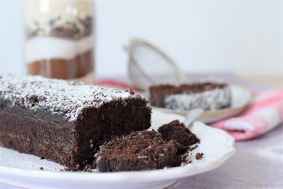 Schokoladekuchen (vegan und glutenfrei)